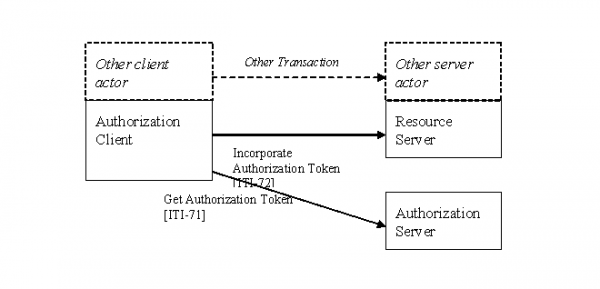 Internet User Authorization - IHE Wiki