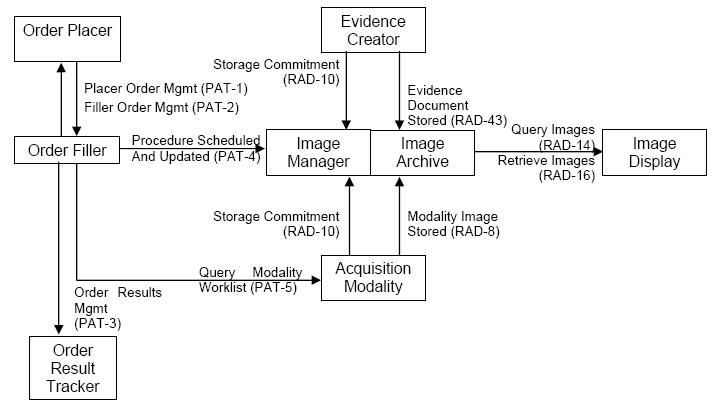 Anatomic Pathology Workflow Ihe Wiki
